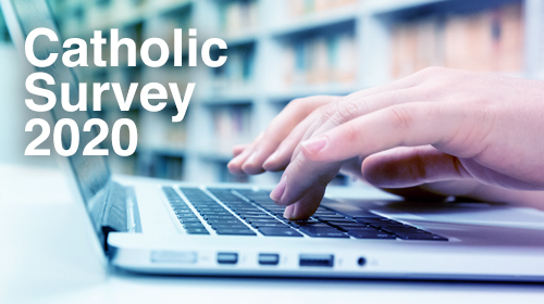 Participate in Catholic Survey 2020