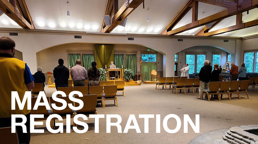Mass Registration
