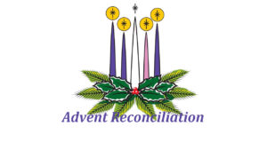 Advent Reconciliation Image