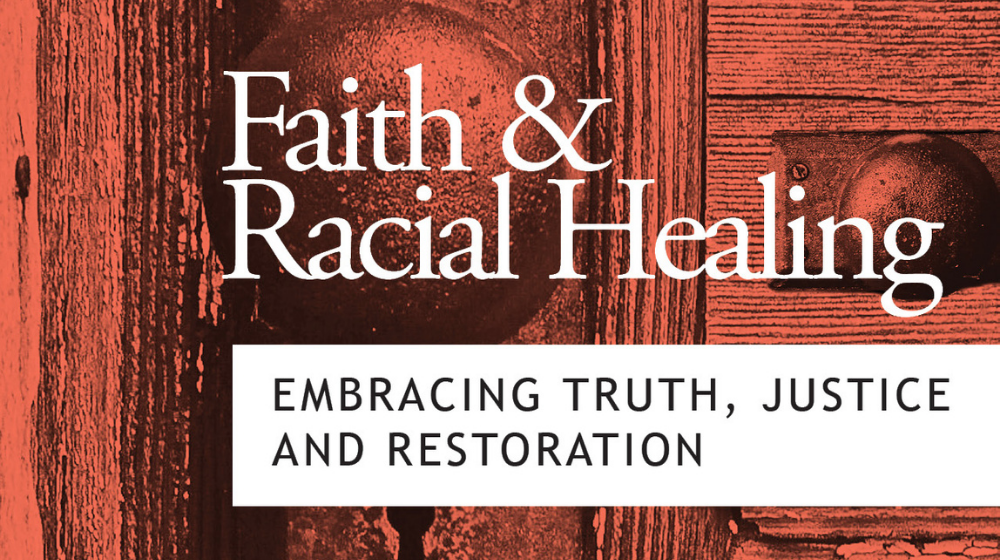 Faith and Racial Healing Groups Starting Soon