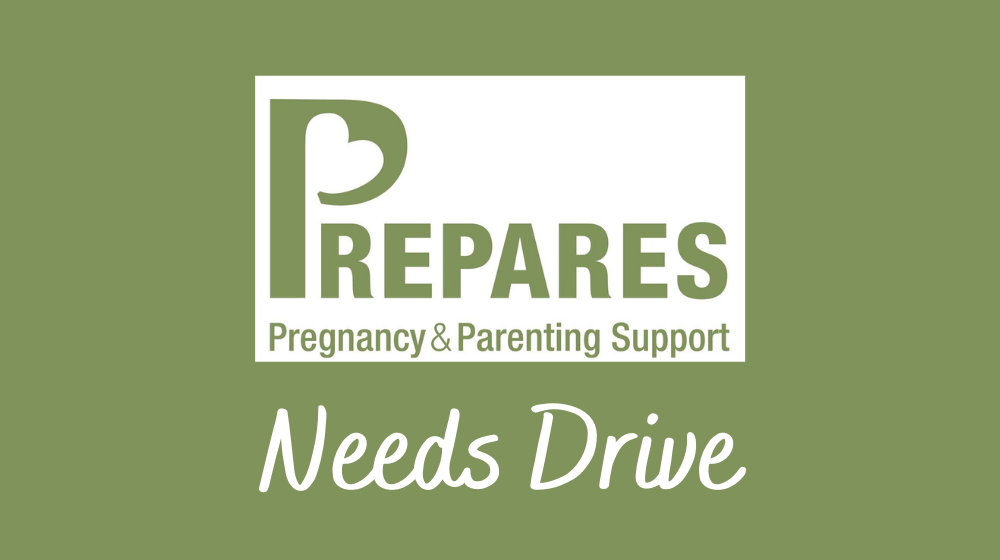 PREPARES Ministry Meeting Needs for New Moms